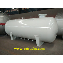 10 MT Carbon Steel LPG Gas Storage Tanks
