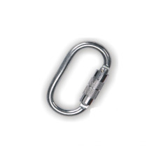 High Quality for  Rock Climbing Carabiner with Swivel Snap Hook supply to Kiribati Importers