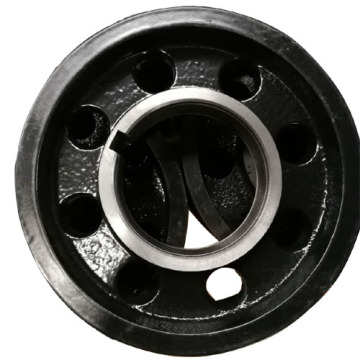 Lawn Mower Single Keyway V-belt Pulley