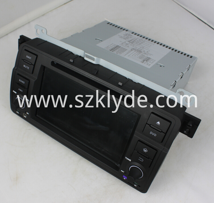 Car Dvd Player for BMW
