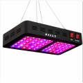 Lotoga i Totonu o Fale Led Growing Light Kits 600W