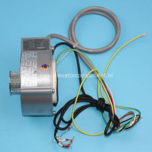 Permanent-magnet Synchronous Motor for NBSL Door Operator