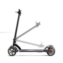 New style two wheel electric scooter lithium battery