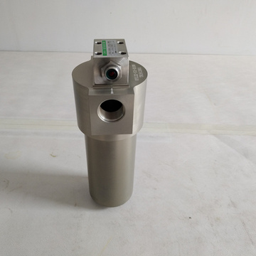 Low Pressure Fuel Oil Filter RYL22-S3-100W