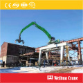 Gantry Crane for Timber Handling