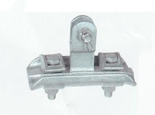 XTS Type Suspension Clamp