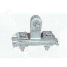XTS Series Suspension Clamp for Twin Jumper Conductors