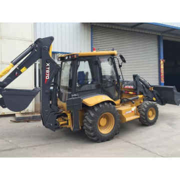 2.5ton Backhoe Loader XT870H