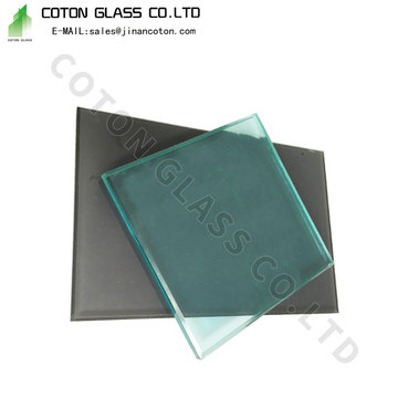 What Does Annealed Glass Mean