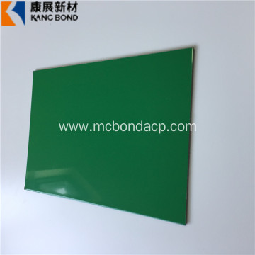 Signboard Interior Wall Aluminum Composite Panel