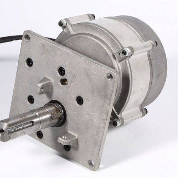 Barrier Gate Motor for Parking |Barrier Gate Motor
