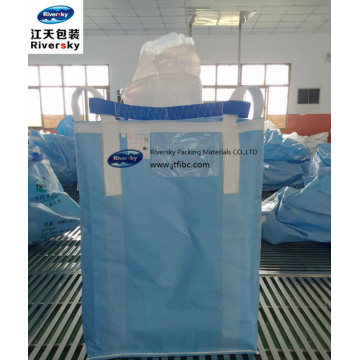 FIBC big bags for barite
