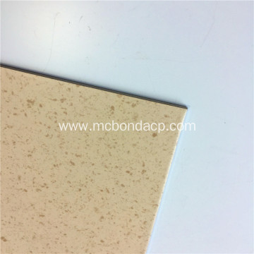 Composite Aluminium Pannels MC Bond Acm