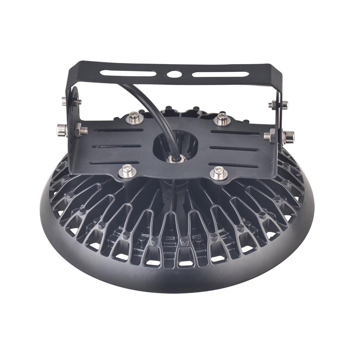 150W UFO High Bay Lighting 110V 220V-1