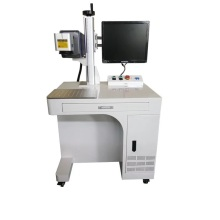 Luyue Famous CO2 Laser Marking Machine