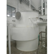 Activated carbon dust removal equipment