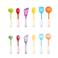 7pcs of Kitchen utensils and holder
