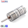 25mm 3 volt dc gear motor