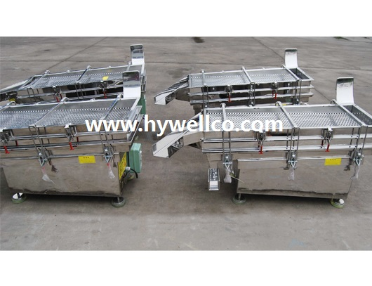Metal Powder Screen
