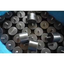 ODM for Offer Pu Urethane Elastic Buffers,Poly Elastic Buffers,Turret Coupling From China Manufacturer Custom Poly Urethane Coupling Elastic Buffer export to South Africa Manufacturer