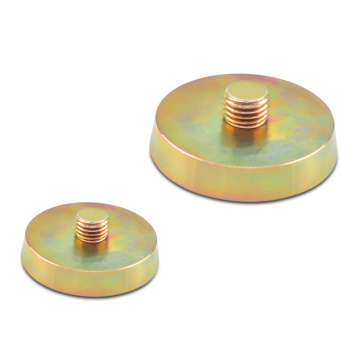 M18 Thread Rods Bushing Magnets