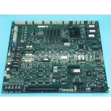 Mainboard for LG Sigma Elevators DOC-131