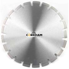 Customized for Diamond Saw Blades Laser Welded Asphalt Blade supply to Italy Factories