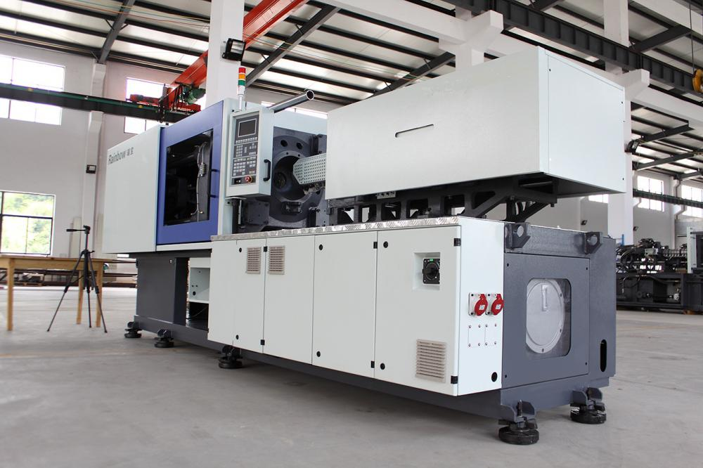 Mutii Function Injection Molding Machine