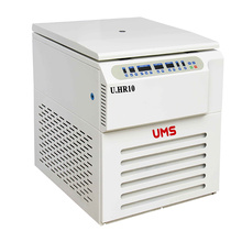 U.HR10 High Speed Refrigerated Centrifuge