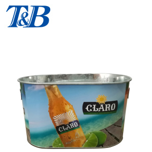 Wholesale price stable quality for 10Qt Ice Bucket 10QT Ice Bucket With Inner Handle export to United States Importers