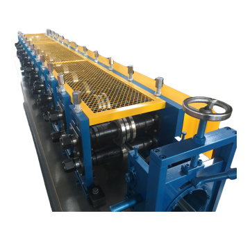High speed light steel roll forming machine