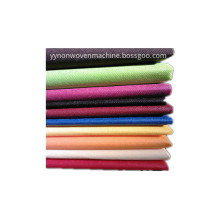 Colorful non woven fabric in 2019