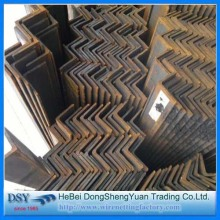 Supply for Stainless Steel Equal Angle Q235 Equal Angles Galvanized Angel Steel Bar export to Ethiopia Importers