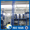 100 ton per day maize flour milling machine