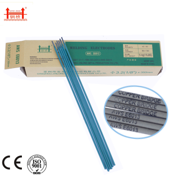 E6011 Arc Mild Steel Welding Rod 3/32 E6011