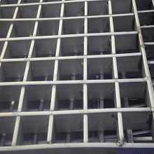 China for Stainless Steel Floor Grating Stainless Plug Steel Grid export to Malta Factory