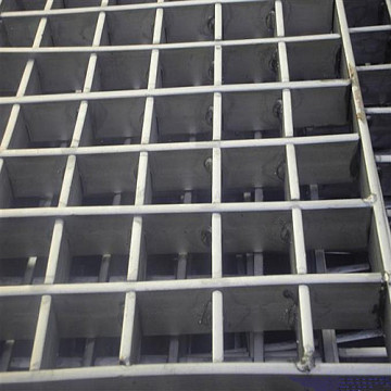 Hot Sale for Stainless Drain Steel Grating Stainless Plug Steel Grid supply to Cayman Islands Importers