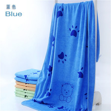 Manufactures Of Soft Large Bath Towel
