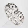 Alloy Noosa Bracelet Holland Button Bangle Chunks Jewelry