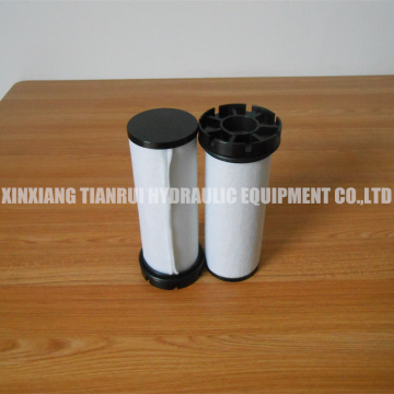 Replacement Rotomils Vacuum Pump Filter Element