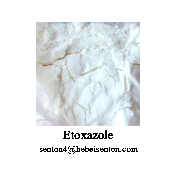 Mainly Control of Apple Etoxazole
