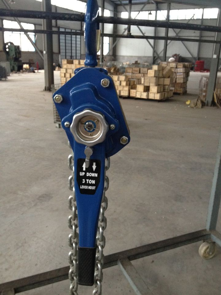 Lever Chain Block 1.5ton