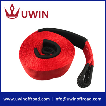Off-Road Winch Tree Protector Strap