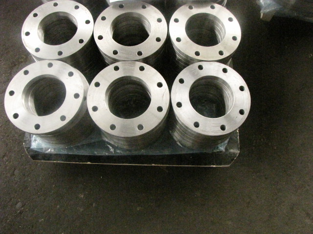 Class 1500 High Pressure Flange