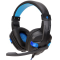 Beste Bass Stereo Virtual Reality Gaming Headsets