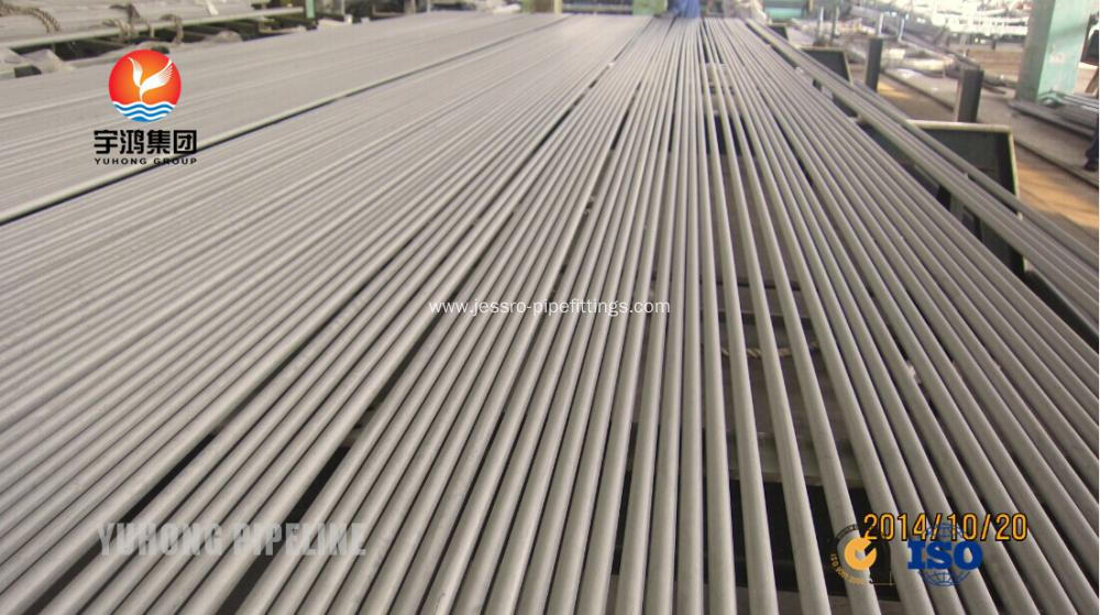 Duplex Stainless Steel Tubes A789 S32750