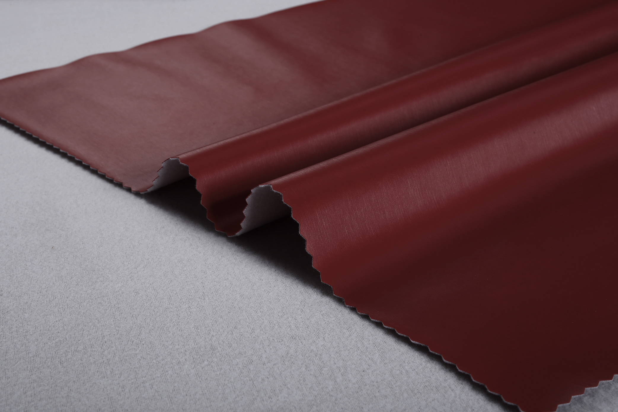 Pu Leather for Home Decoration