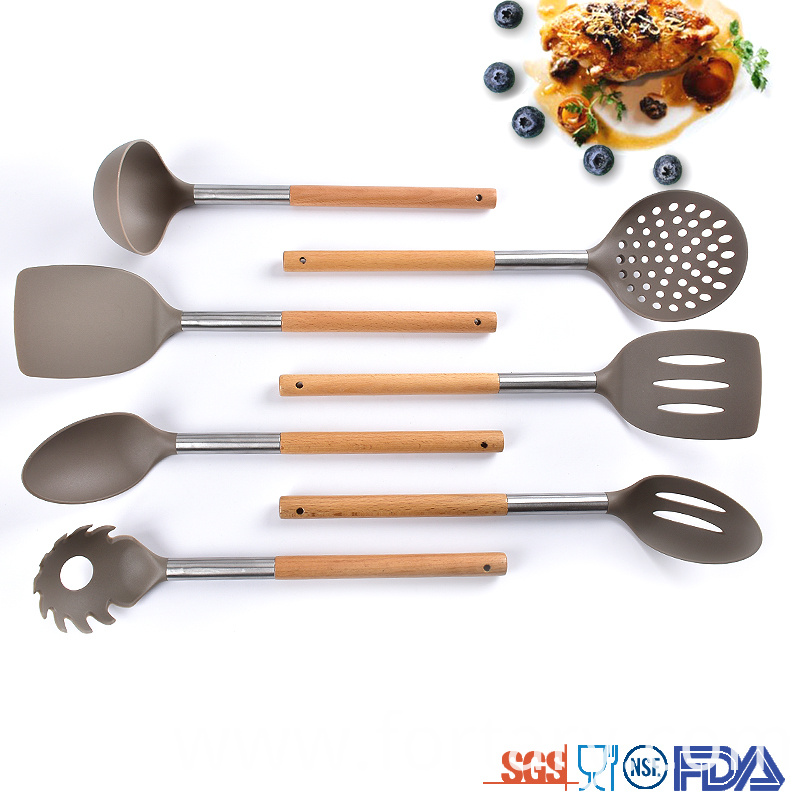 Basic Kitchen Utensil Set