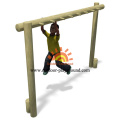 Outdoor Balancing Playground Equipment For Kids