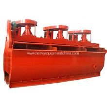 Factory source manufacturing for Magnetic Separation Process Various Types of Flotation Machines For Ore Dressing export to St. Helena Supplier